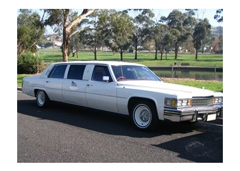 American Classic Limousines