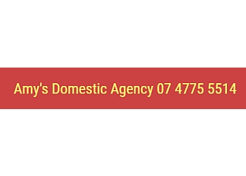 Amy's Domestic Agency