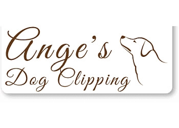 Ange's Dog Clipping