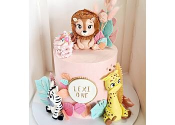Angie's Cake Emporium