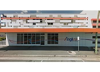 Anglicare Central Queensland