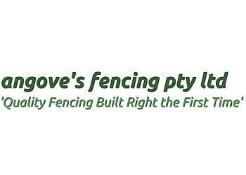 Angove's Fencing Pty Ltd