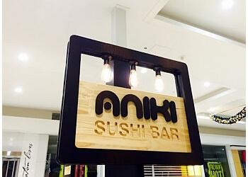Aniki sushi bar