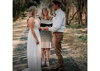 Annie McGrath Marriage Celebrant