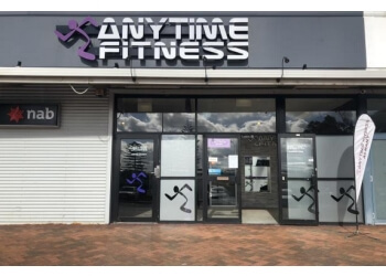 Anytime Fitness Albany