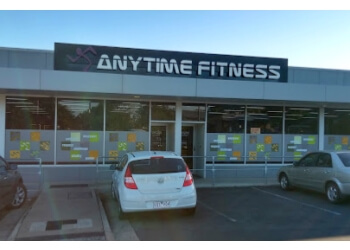 Anytime Fitness Ballarat