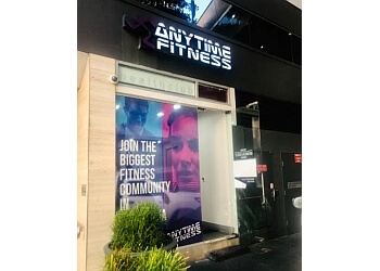 Anytime Fitness Circular Quay
