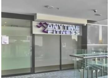 Anytime Fitness LLC