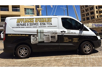 Appliance Specialist Repairs & Service