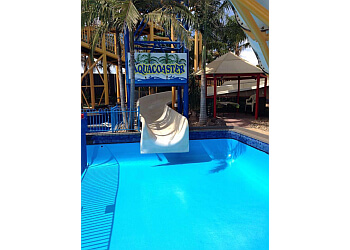 Aquacoaster Water Slide