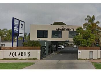 Aquarius Apartments & Cabins