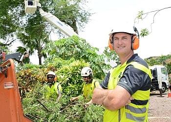 Arafura Tree Services