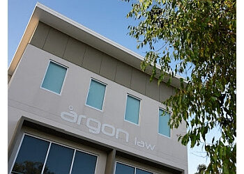 Argon Law