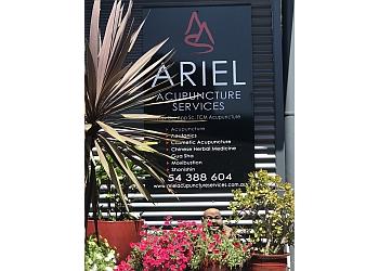 Ariel Acupuncture Services