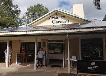 Arkarra Tea Gardens