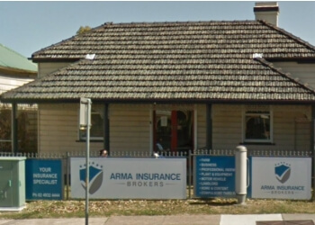 Arma Insurance Brokers