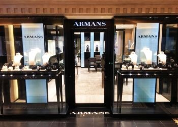 Arman's Fine Jewellery
