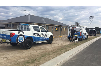 Armitage Security