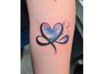 Artistic Ink Tattoo Studio