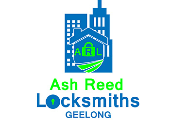 Ash Reed Locksmiths