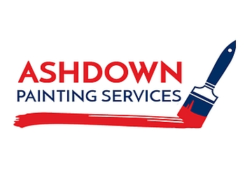 Ashdown Painting