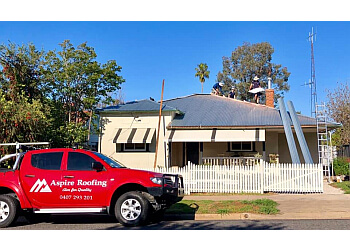 Aspire Roofing