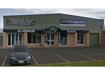 Aspired Aluminium & Glass
