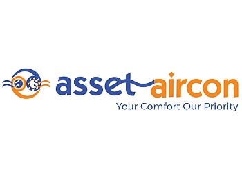 Asset Air-conditioning