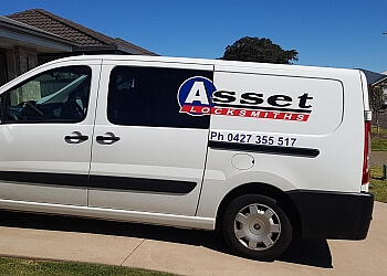 Asset Locksmiths