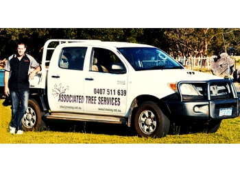 Associated Tree Services