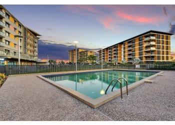 Astra Apartments Darwin