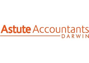 Astute Accountants Darwin