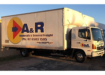 A&R Removals & General Freight