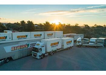 Atkins Removals & Storage Pty Ltd.