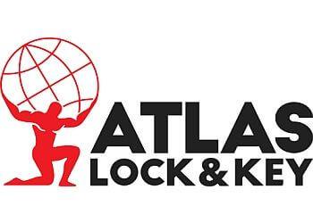 Atlas Lock and Key