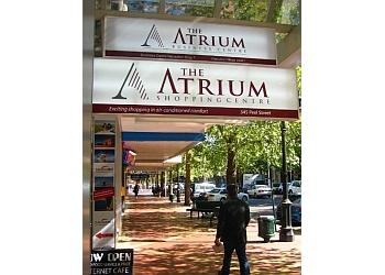 Atrium Shopping Centre