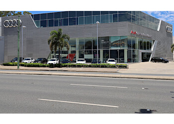 Audi Centre Gold Coast