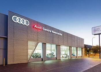 Audi Centre Newcastle