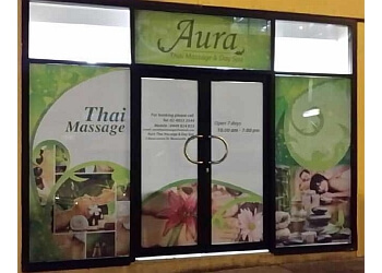 Aura Thai Massage & Day Spa