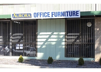 Aurora Office Furniture