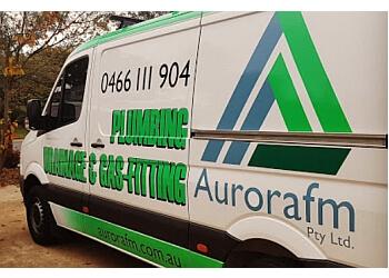 Aurorafm Pty Ltd.