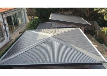 AusStyle Metal Roofing Pty Ltd.