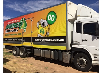 Ausco Removals