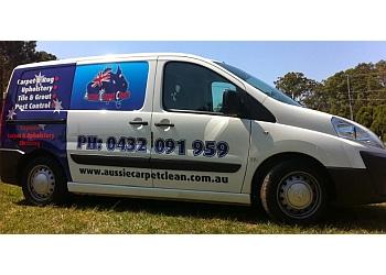 Aussie Carpet Clean