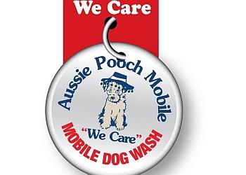 Aussie Pooch Mobile Dog Wash