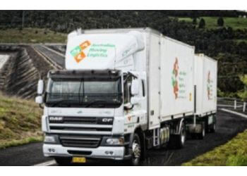 Australian Moving Logistics