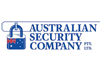 AUSTRALIAN SECURITY COMPANY PTY. LTD.