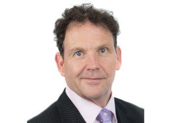 Dr. Ian Holten