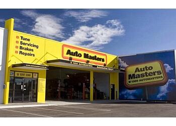 Auto Masters Albany