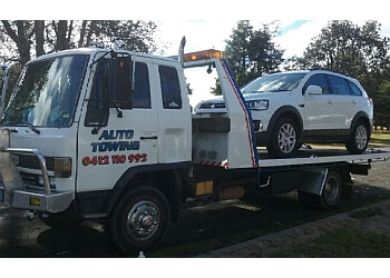 Auto Towing